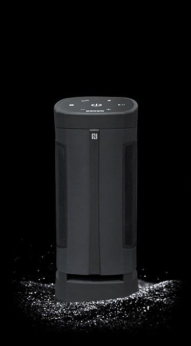 BD3 便携式蓝牙音箱