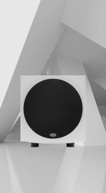 DK10S  HI-FI 有源低音音箱